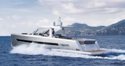 Fjord 52 Open
