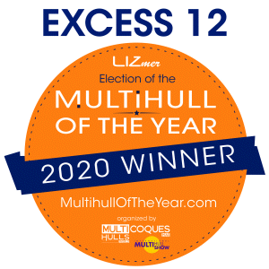 excess-12-award-multihull-of-the-year-2020